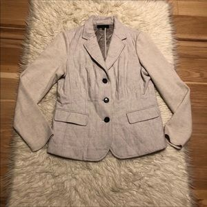 Talbots Equestrian Riding Jacket Blazer